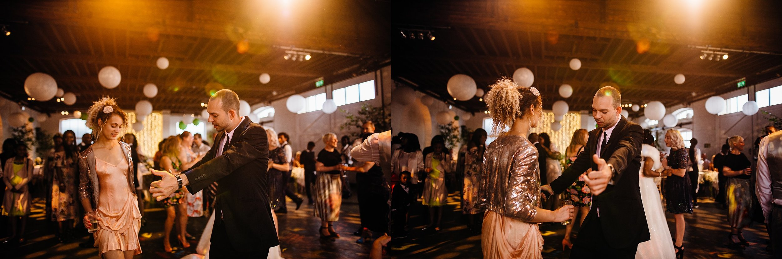 FUNKY CARIBBEAN FUSION TRINITY BUOY WHARF LONDON WEDDING_0049.jpg