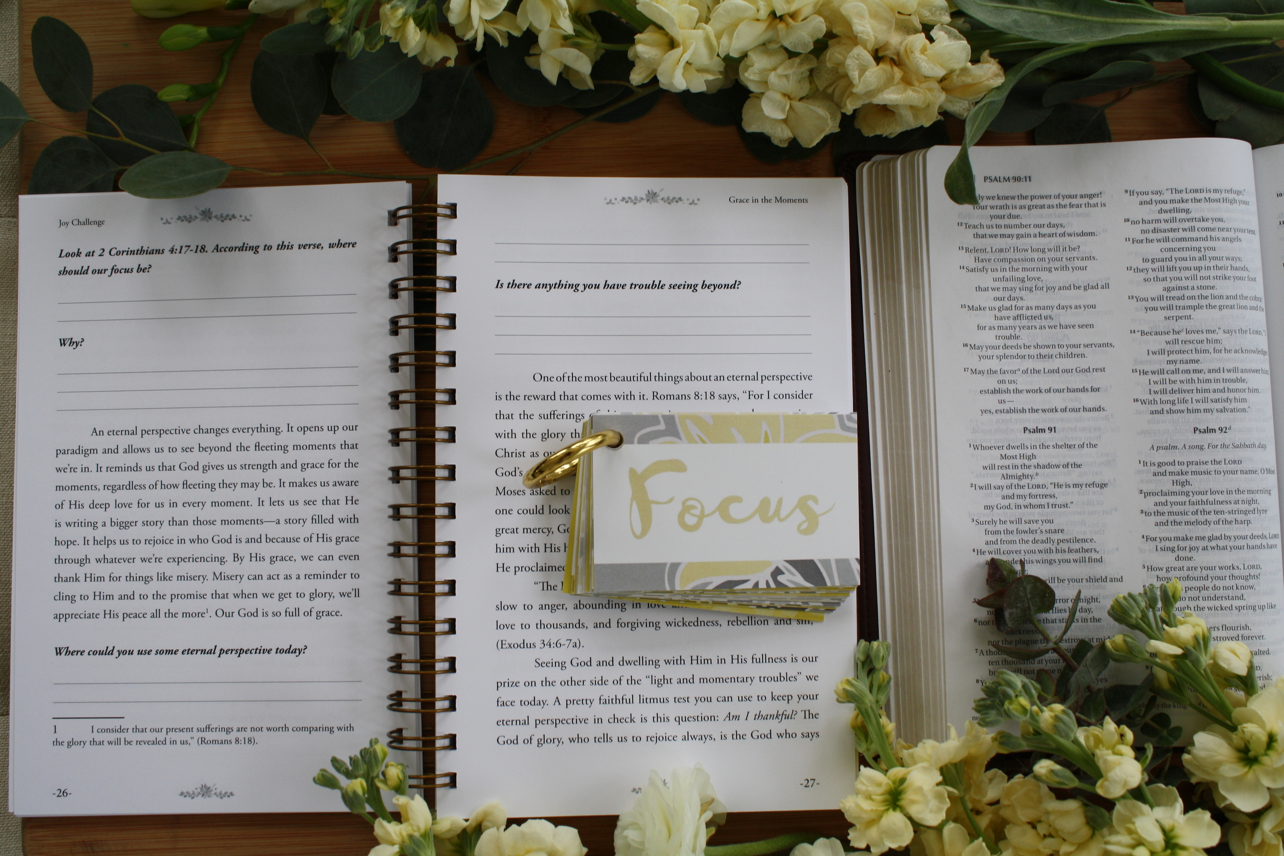 To Choose Joy_Captive Cards_Worry Cleanse_Bible Study_Becky Bennett