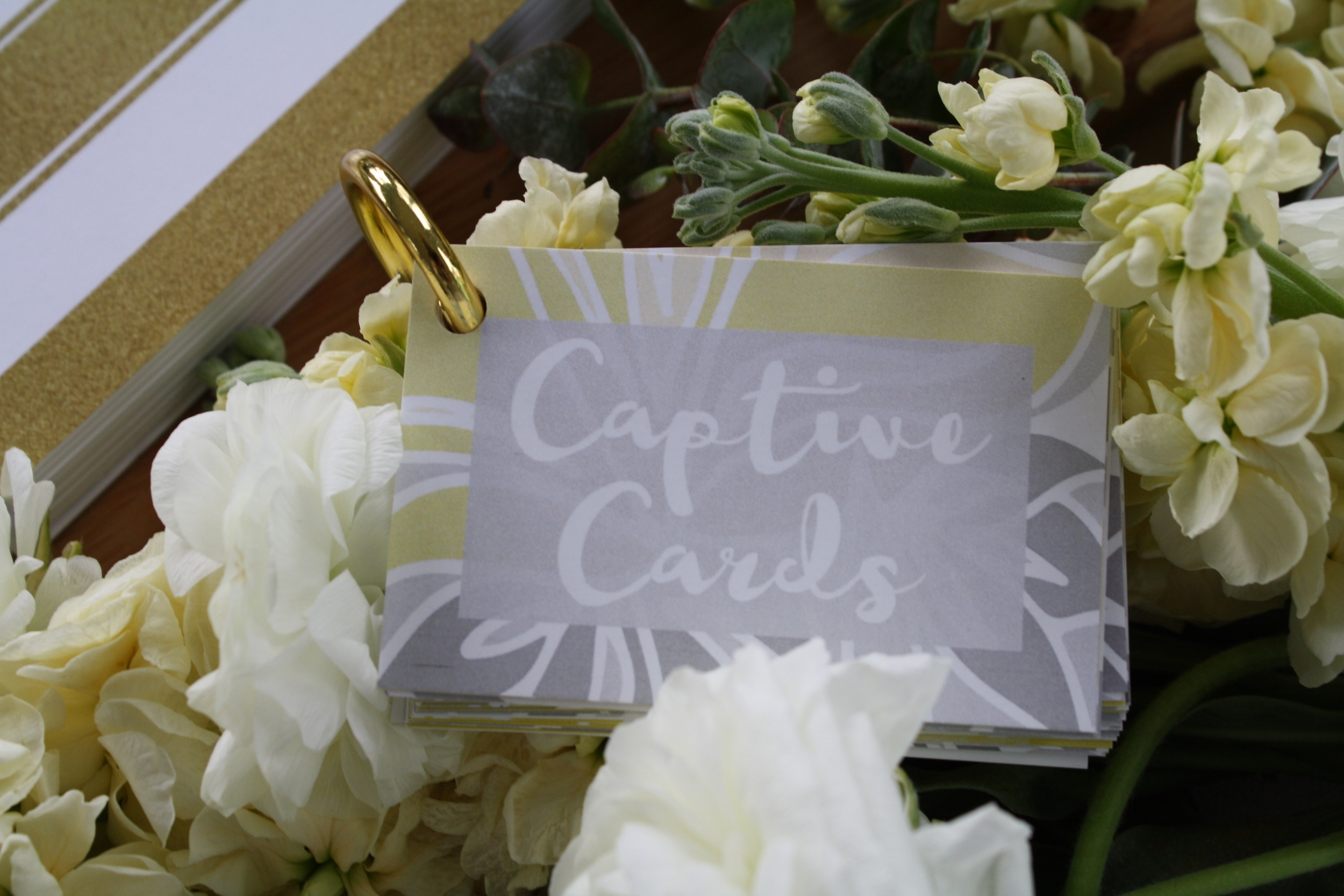 To Choose Joy_Mothers Day_Captive Cards