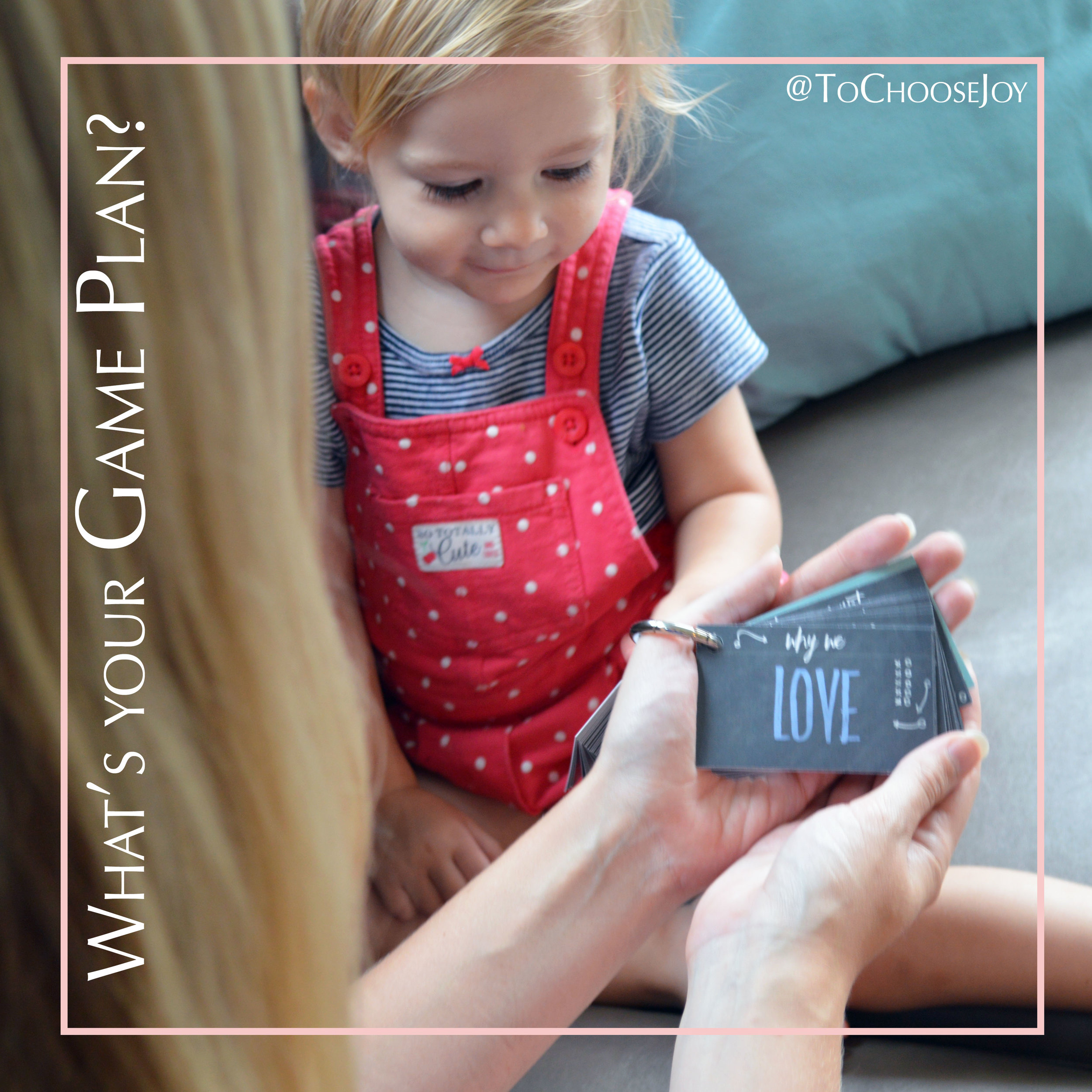 Game Plan_Becky Bennett_Parenting series_Time Out Dialogue