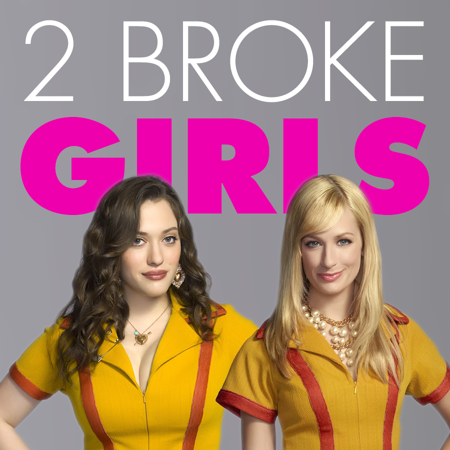 2 broke girls .png