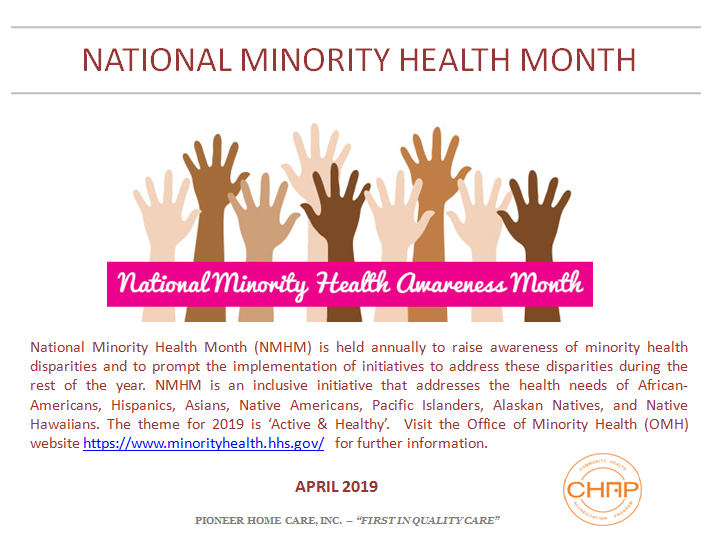3. National Minority Health Month_April 2019.png