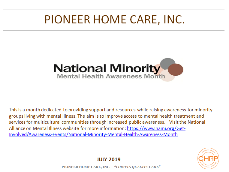 2. National Minority Mental Health Awareness Month_July 2019.png