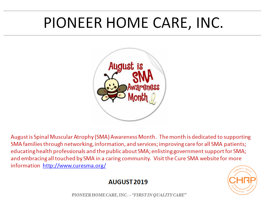 1. SMA Awareness Month_August 2019.png