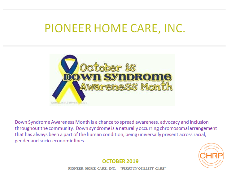 4. Down Syndrome Awareness Month.png