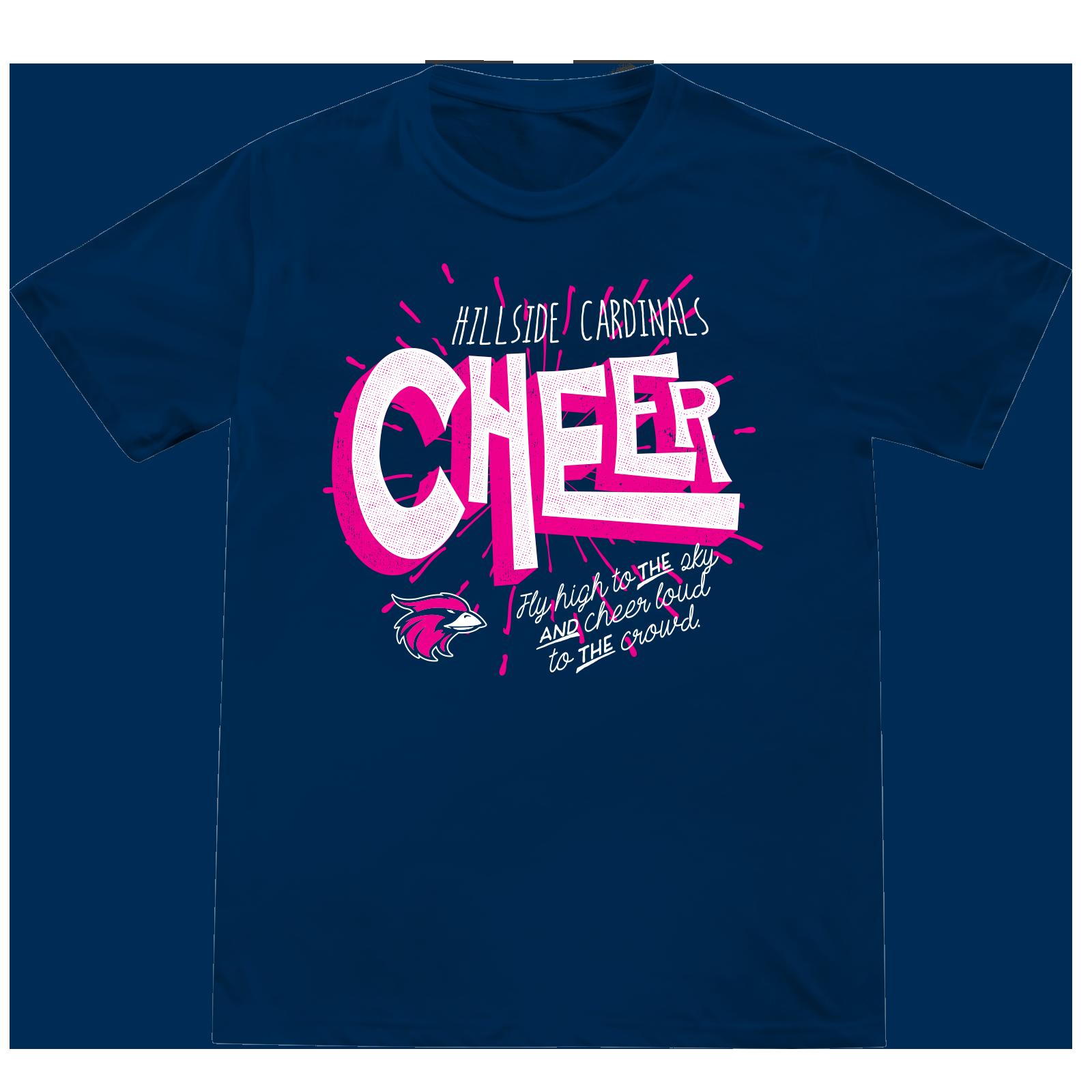 CHEER-004