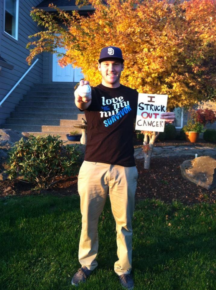 Max Beatty, San Diego Padres