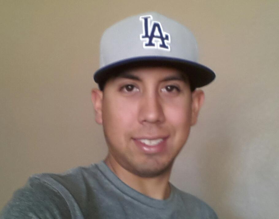 Gabriel Castillo 1 year survivor