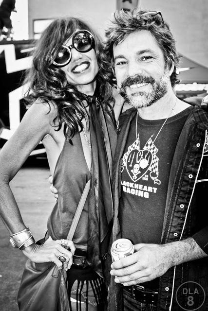 Russ Granger, motorcycle champion and 7 year survivor