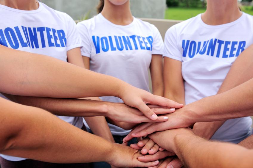 Testicular Cancer Awareness Foundation  event  volunteers