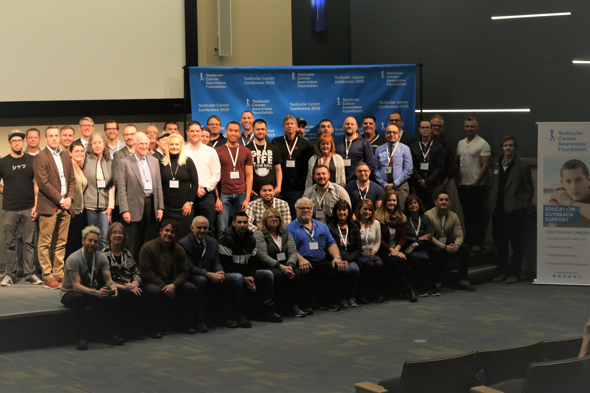 Testicular Cancer Conference Denver, CO International Gathering of Patients, Survivors, Caregivers and Medical Experts