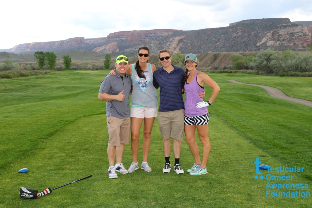 Tee Off for Testicular Cancer Adobe Creek Grand Junction