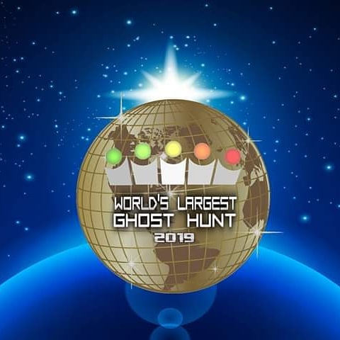 Join me #MaryMarshall #executiveproducer of the World's Largest Ghost Hunt for this #worldwide event! For more #information or to #join in go to: http://nationalghosthuntingday.com/the-hunt #theparanormalmd #theparanormalmdradio #LargestGhostHunt #manyculturesonespirit #ghosthunt #ghosts #spiritworld #spirit #paranormalinvestigator #paranormalinvestigations #haunting #hauntedhouse #savehistory #paranormalauthor #paranormalresearcher #paranormal #hauntedhistory #globalevent