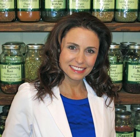 Suzy Cohen, R.Ph