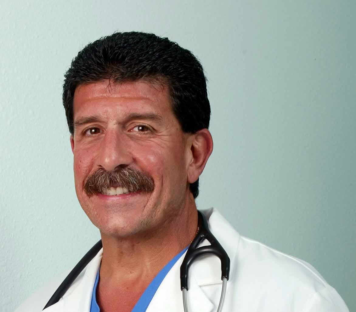 Dr. Kenneth Palestrant