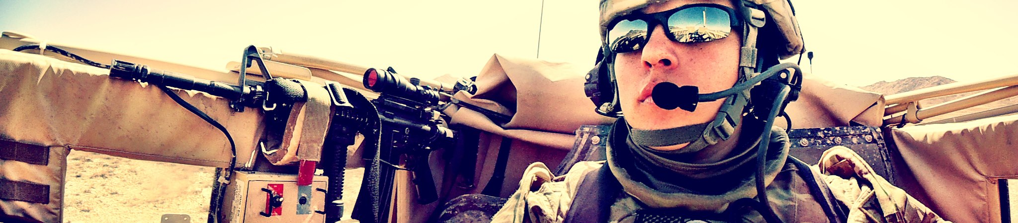 Sergeant Hayley Nine