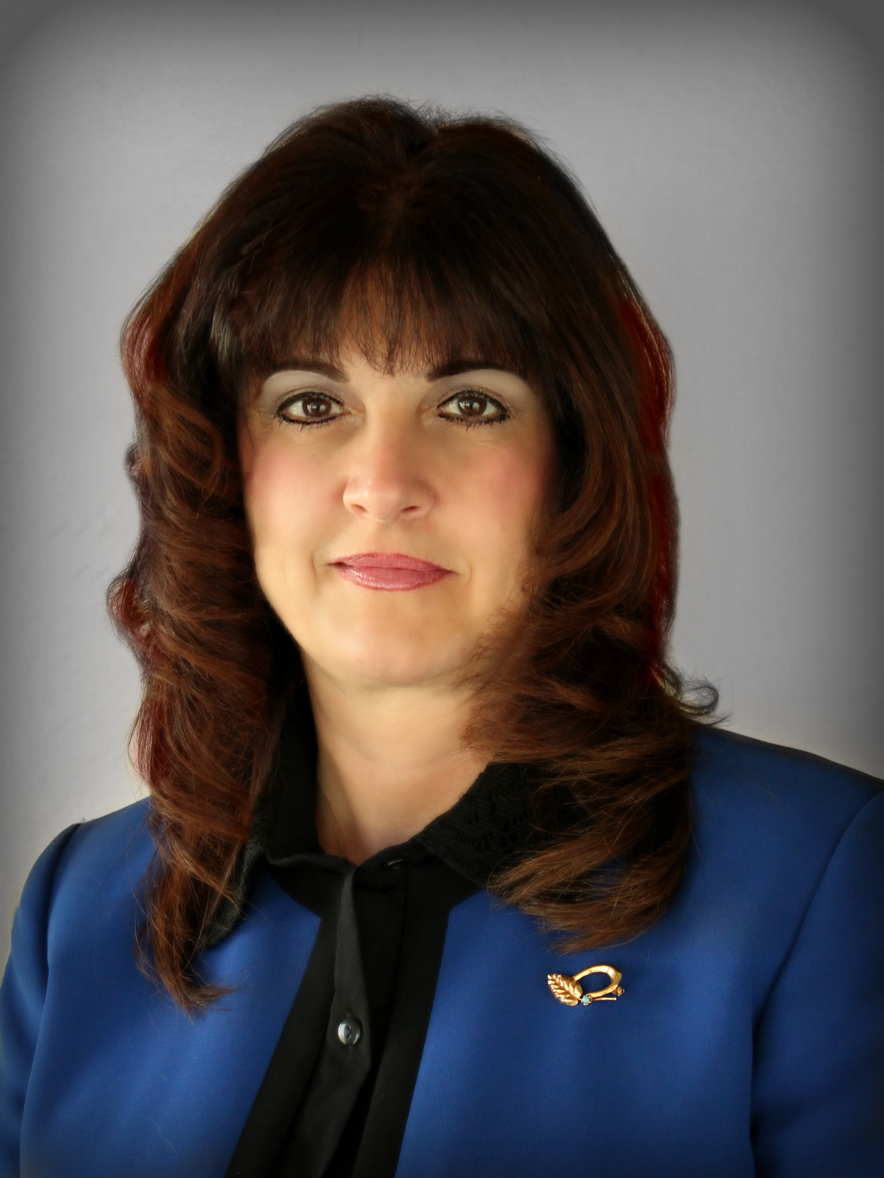 JoAnn Faiella, Mayor of Port St. Lucie