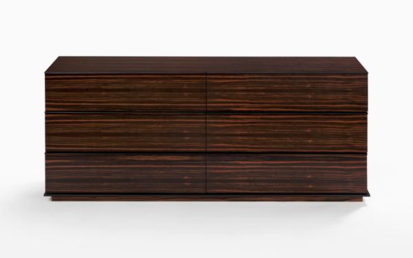 Custom Aurora Dresser