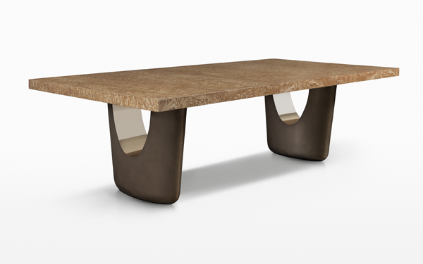 Benton Dining Table Limited Edition