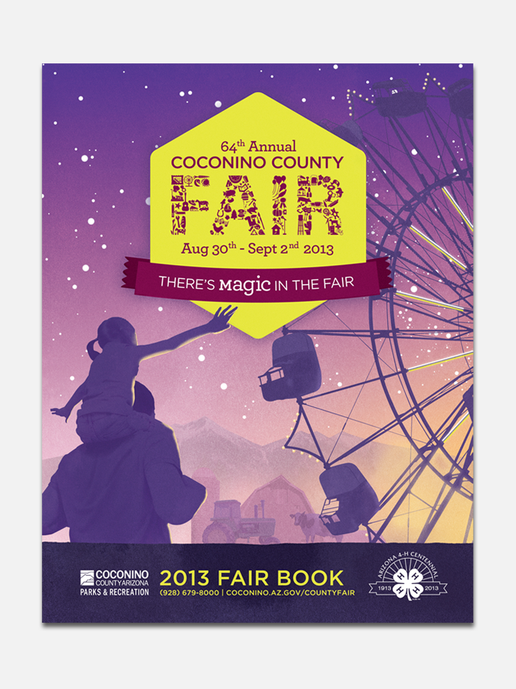 Fair Book Cover