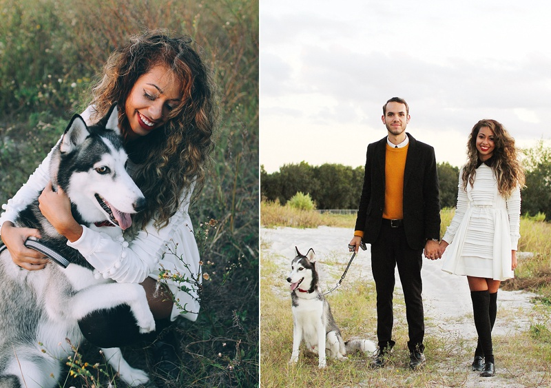 Zeus will be 2 years old this Christmas. We have officially been the longest owners he has ever had and we plan to keep it that way. These images are by  Ashley Maisonet from our Christmas Card session.