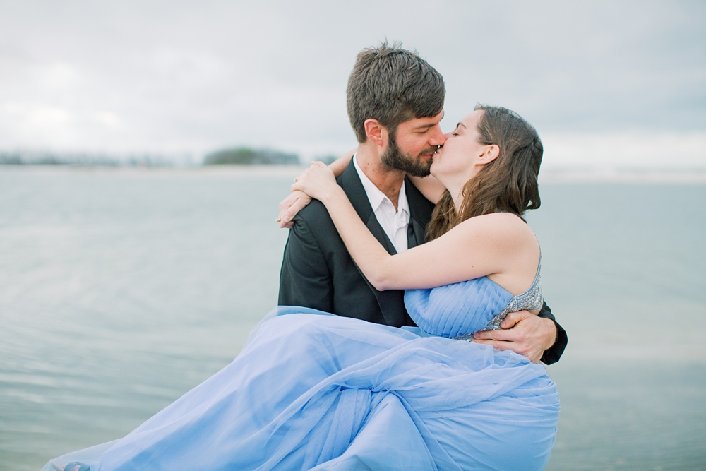 Ethereal Inspired Anniversary Session   St Pete, FloridaAnniversary Session   Lakeland Florida Film Photographer   Ashley Holstein Photography