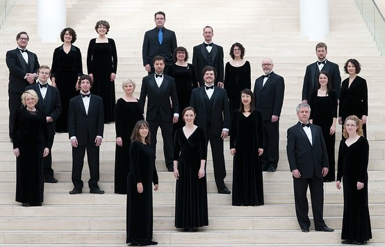 I was selected for the  Choral Art Conductors and Composers residency as a Composer at Banff Centre for Arts  During this month long residency (feb 9 - March 2) I will be composing works for Pro Coro Canada (pictured above) #composer #choir #choralmusic #banff #residency