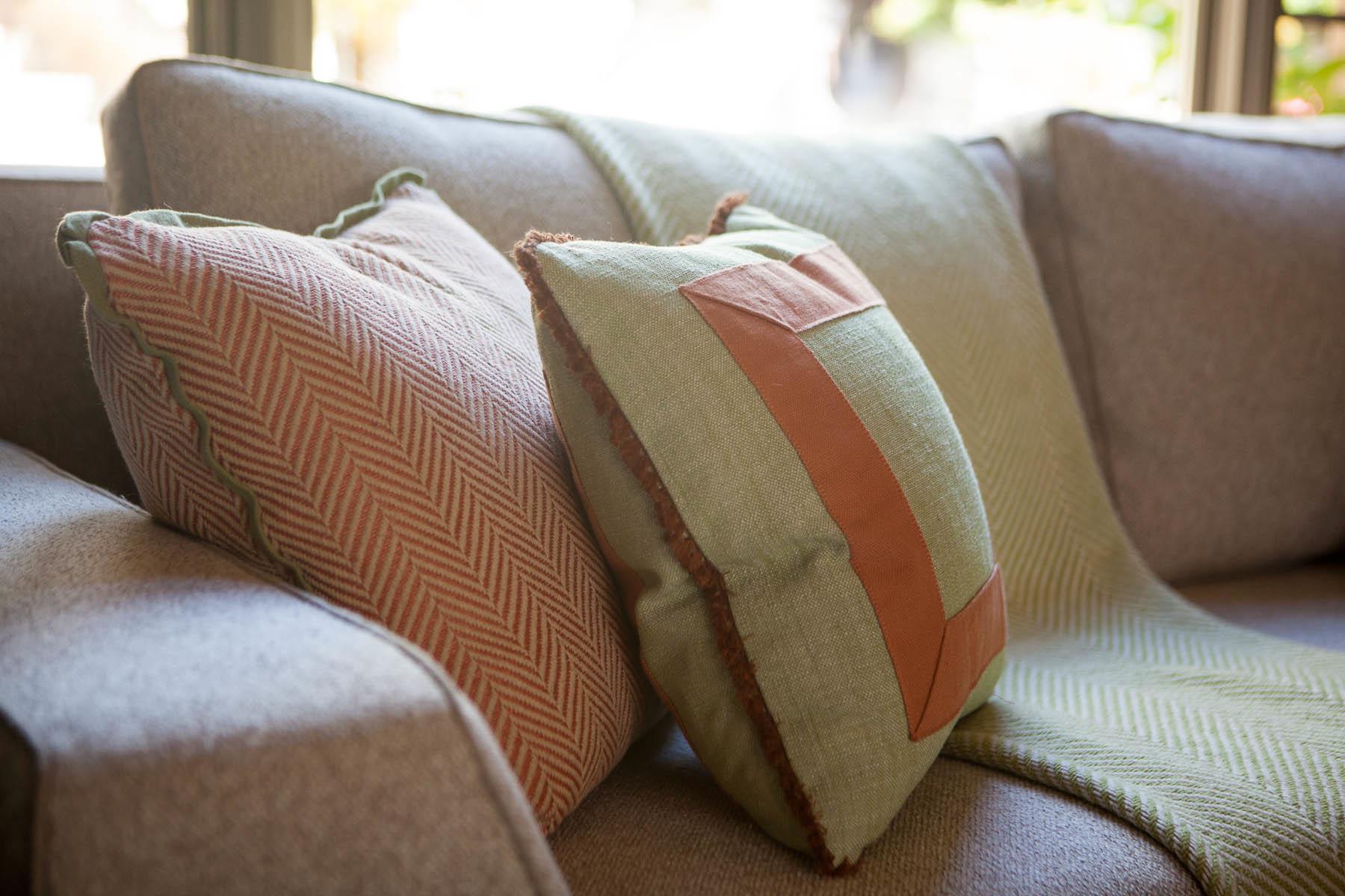 Studio Munroe Custom Interior Design Textiles