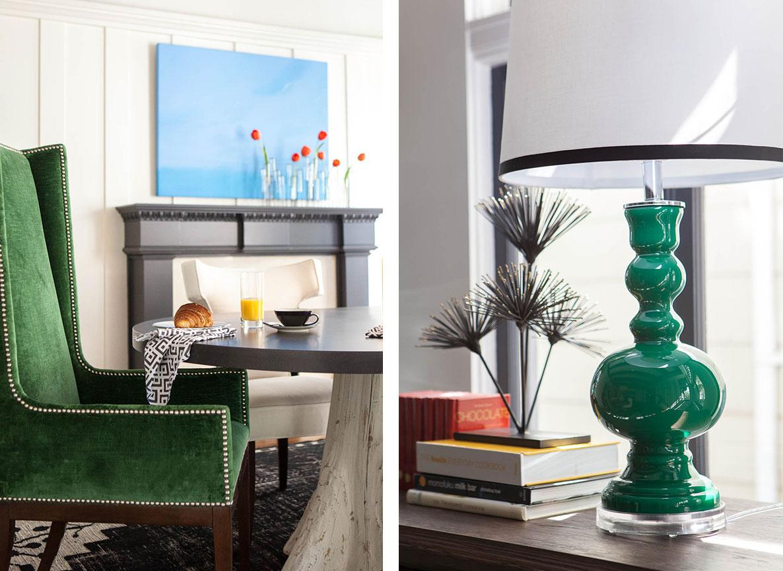 Studio Munroe Modern House Custom Furniture Design