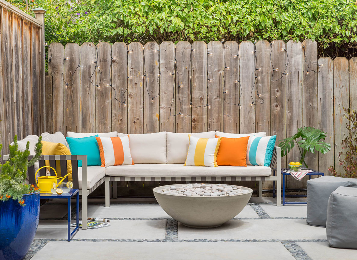 Studio Munroe Exterior Home Design Seating