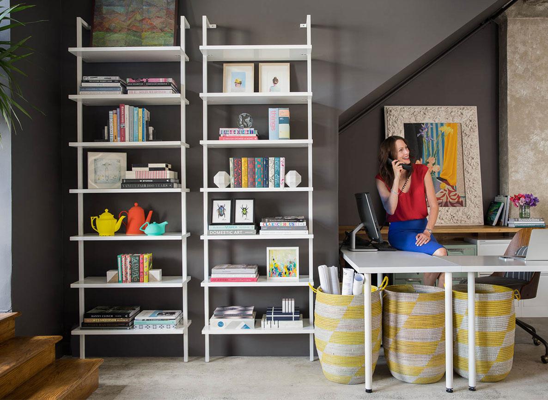 Interior Designer Emilie Munroe at Sutdio Munroe