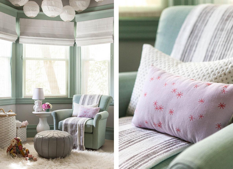 Studio Munroe Modern House Kids Bedroom Design