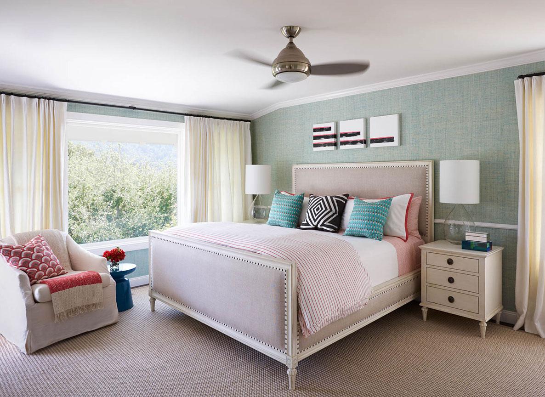 Studio Munroe Urban Interior Design Bedroom