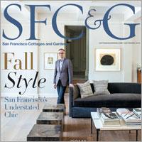 SFC&G September 2015,  Contributor