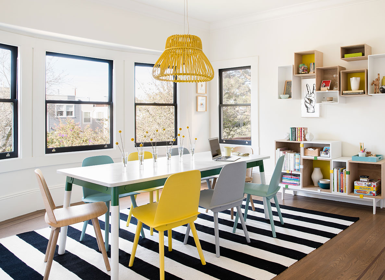 Studio Munroe Modern Luxury Home Kitchen