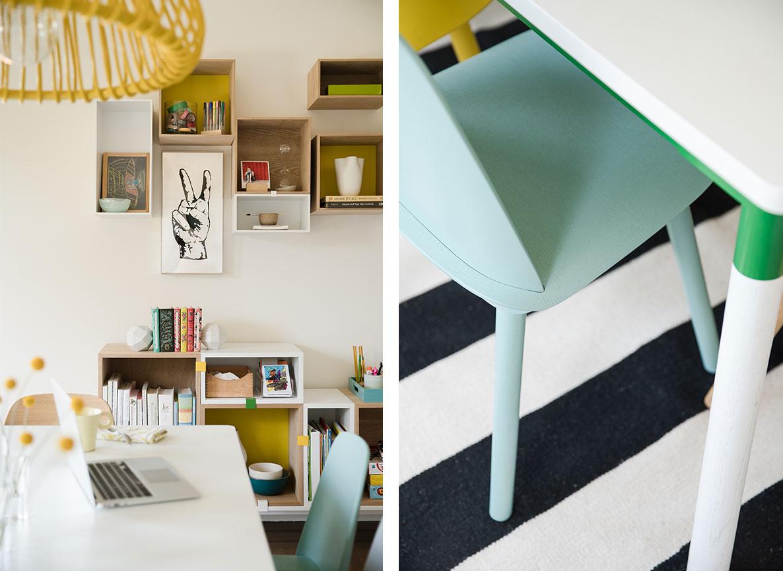 Studio Munroe Modern Luxury Home Office