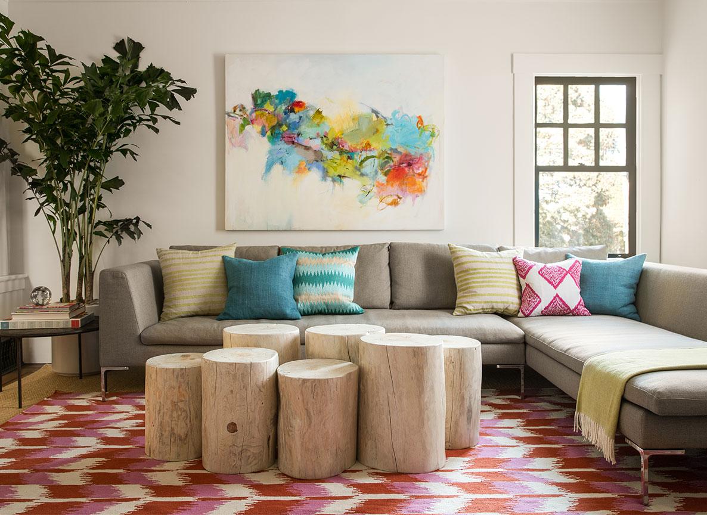 Studio Munroe Modern Luxury Home Art