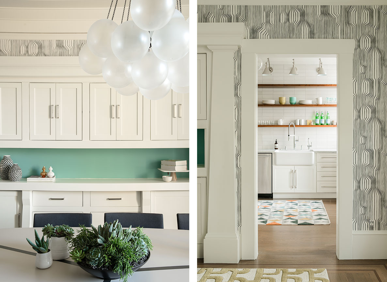 Studio Munroe Modern Luxury Home Cabinetry