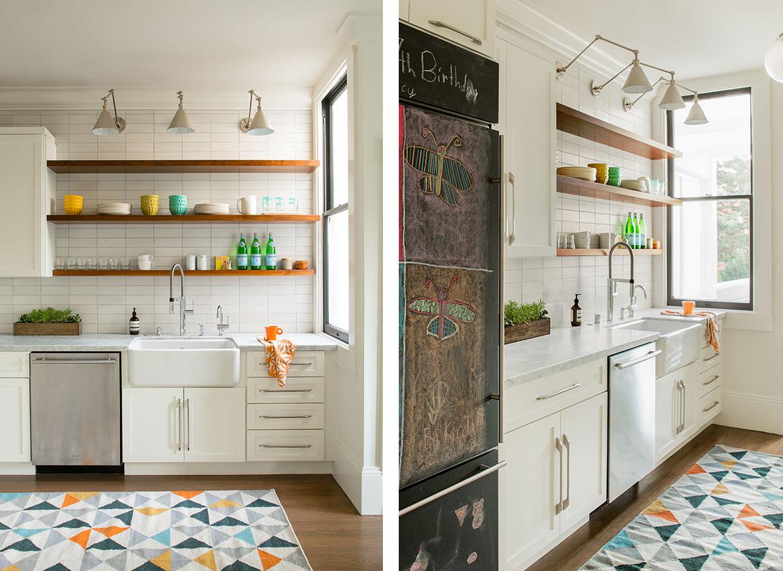 Studio Munroe Modern Luxury Home Kitchen Design
