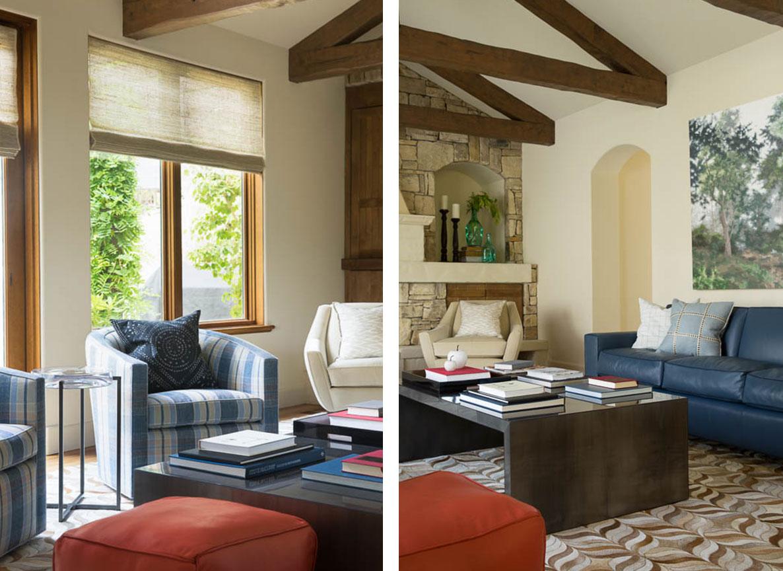 Studio Munroe Luxury Modern Estate Custom Furniture