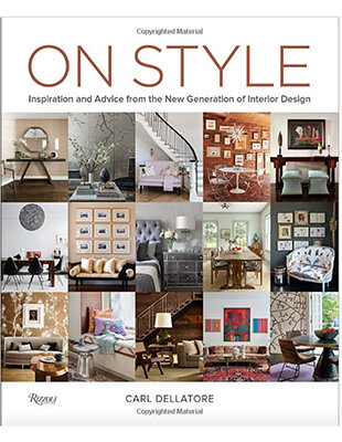 Studio Munroe has a project featured in this compilation of the next generation of top interior designers.