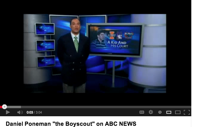 Daniel Poneman on ABC News