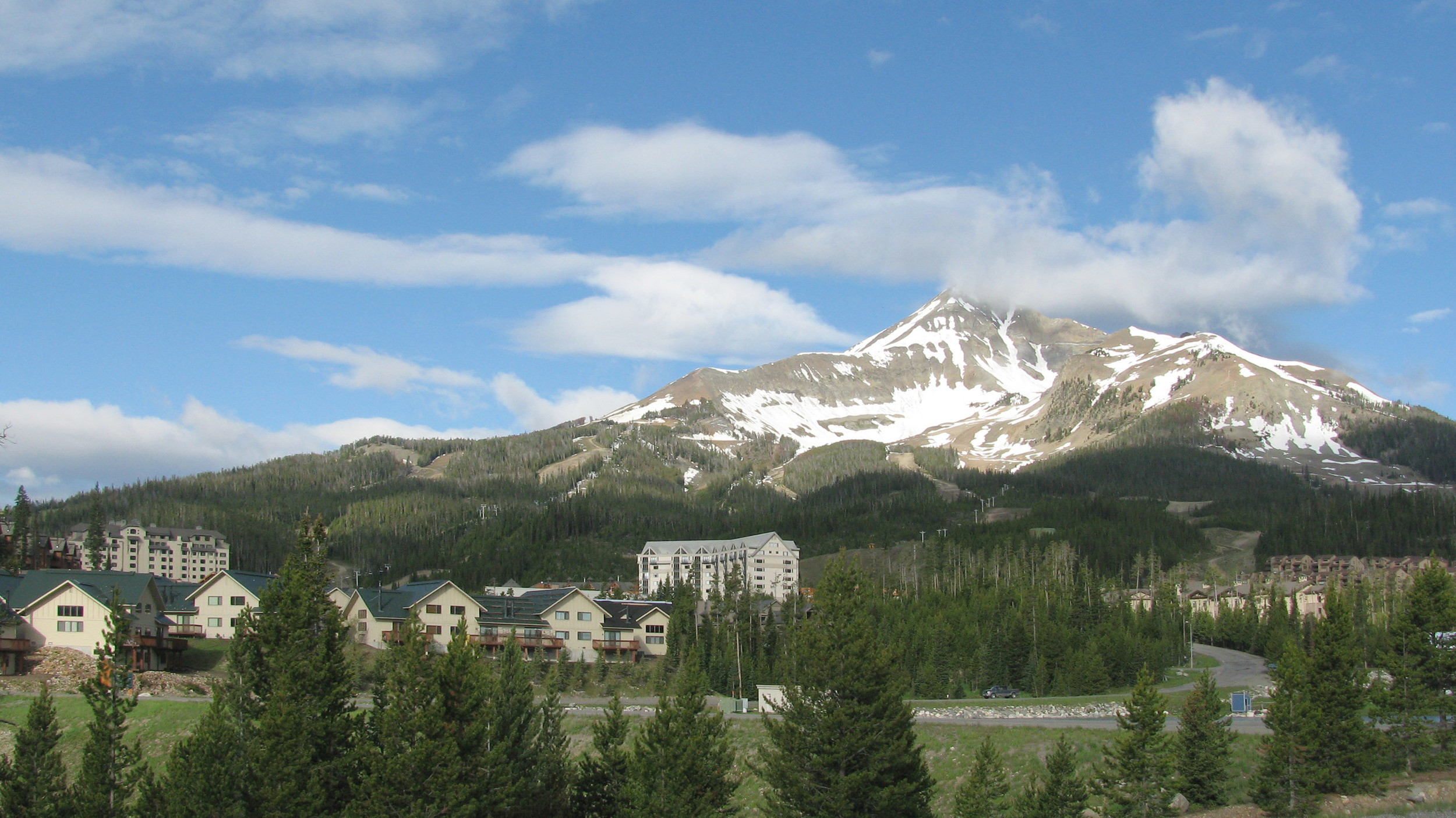Image Courtesty Big Sky Resort