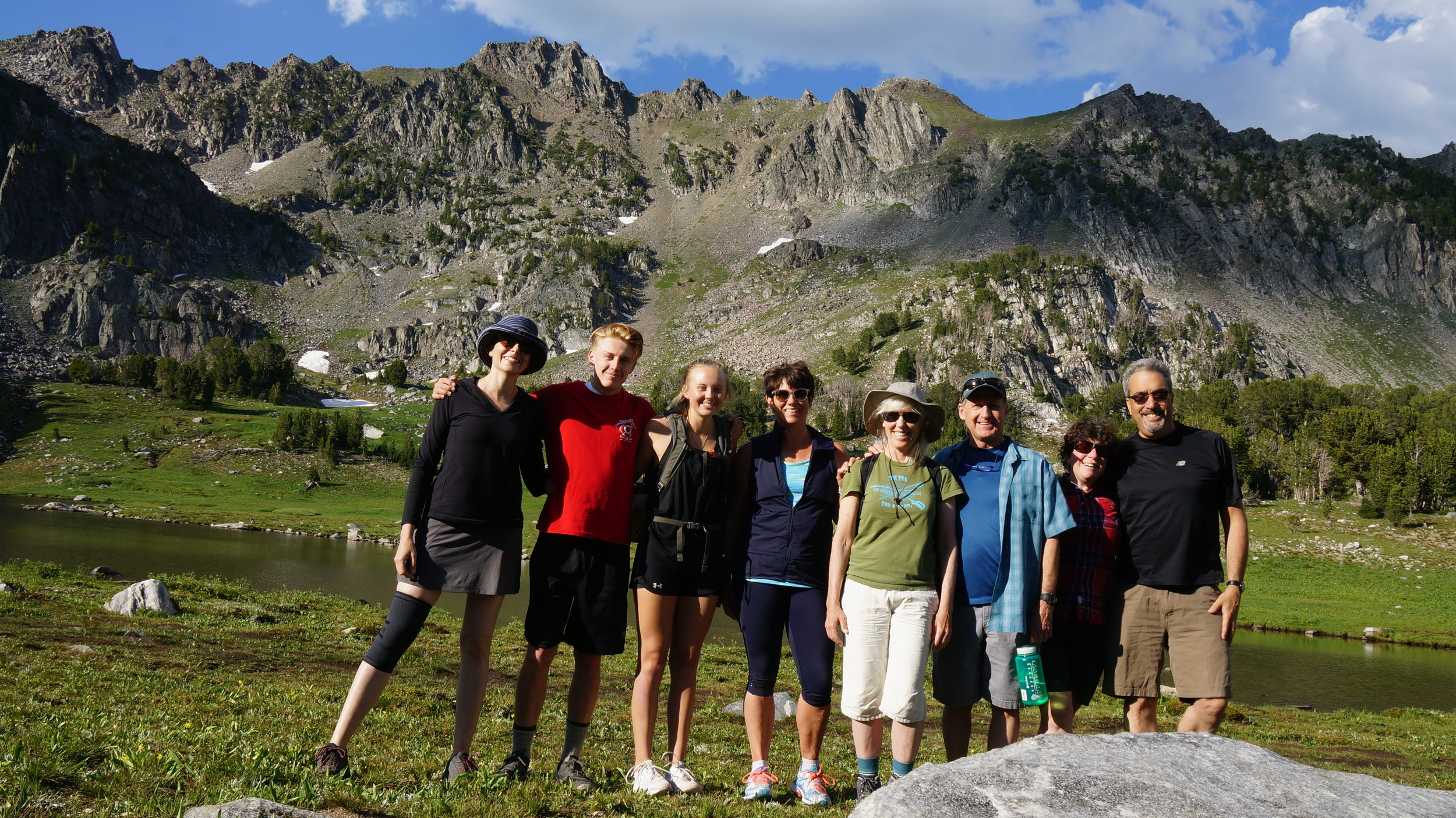 Beehive Basin Group Shot.JPG