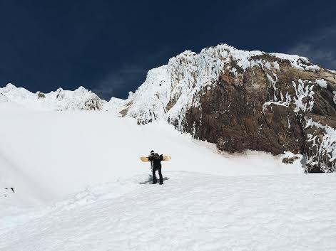 Mount Hood Summit
