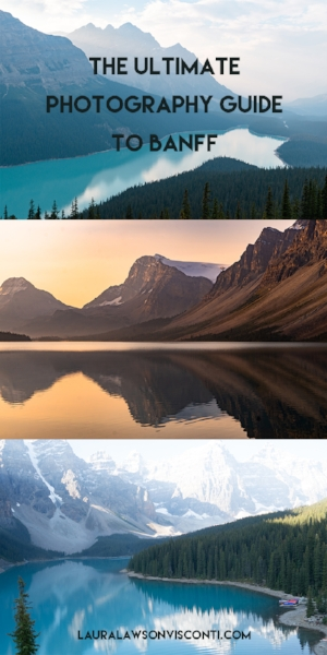 Ultimate Photography Guide Banff