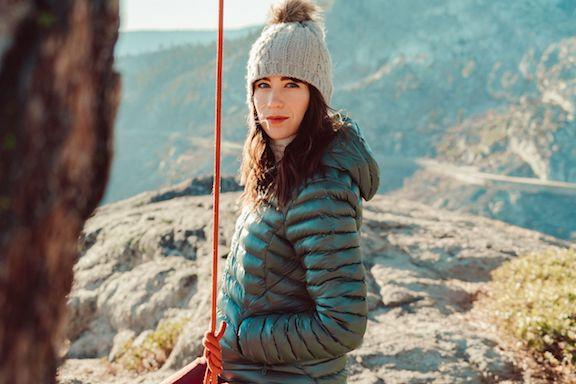 Marmot Laura Lawson Visconti
