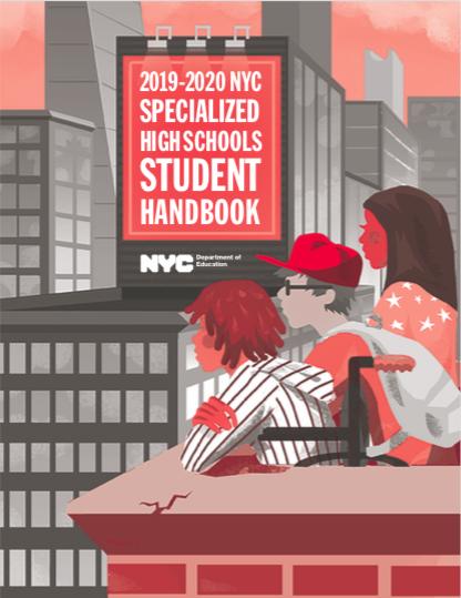2019-2020 SHSAT Student Handbook