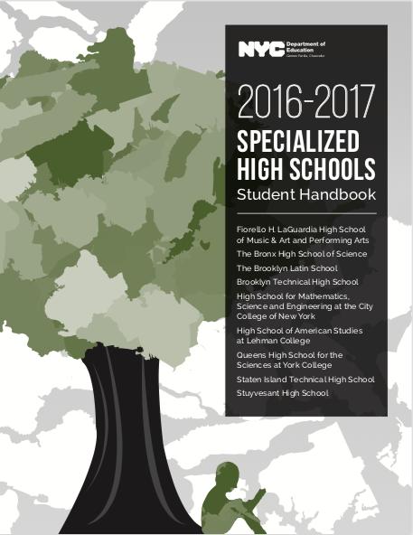 2016-2017 SHSAT Student Handbook
