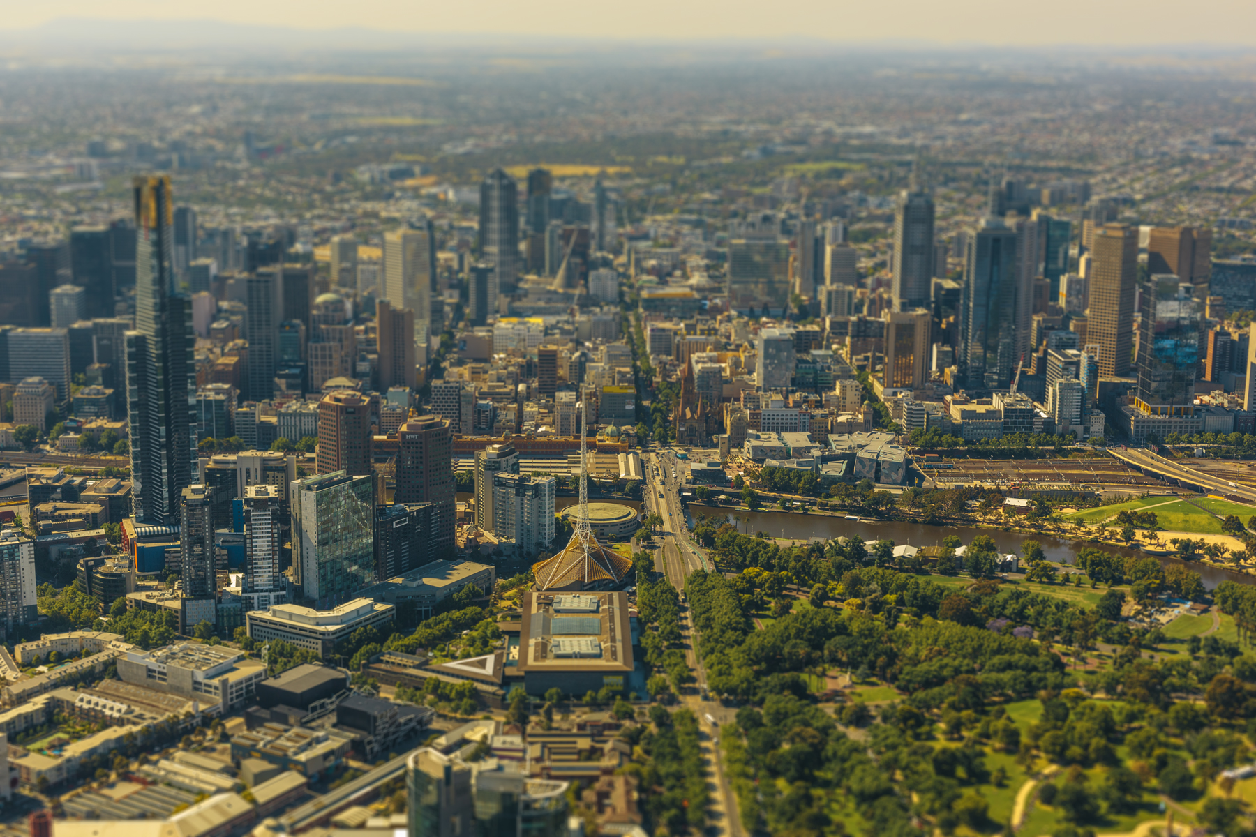 City of Melbourne 13